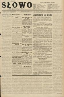Słowo. 1929, nr203