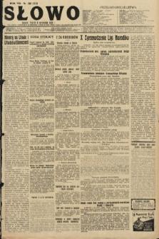 Słowo. 1929, nr204