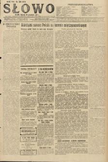 Słowo. 1929, nr207