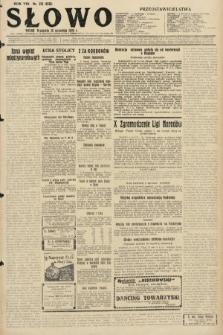 Słowo. 1929, nr212