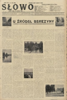 Słowo. 1929, nr214