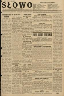 Słowo. 1929, nr216