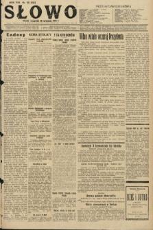 Słowo. 1929, nr221