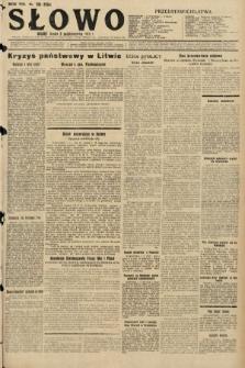 Słowo. 1929, nr226