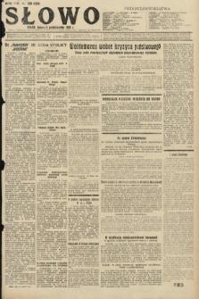 Słowo. 1929, nr229