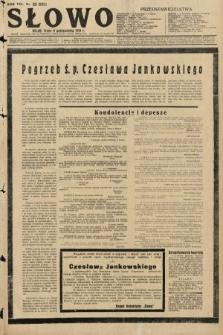 Słowo. 1929, nr233