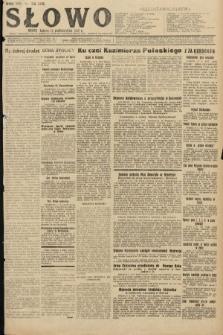Słowo. 1929, nr236