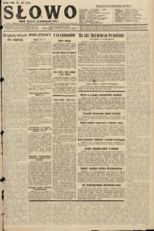 Słowo. 1929, nr237