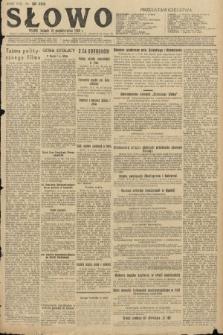 Słowo. 1929, nr242
