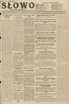 Słowo. 1929, nr244