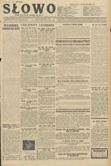 Słowo. 1929, nr252