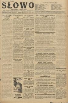 Słowo. 1929, nr257