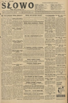 Słowo. 1929, nr262