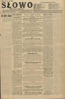 Słowo. 1929, nr264
