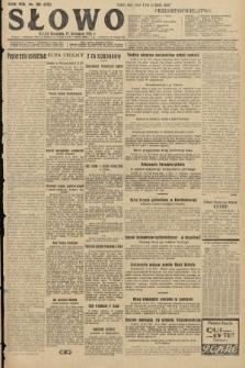 Słowo. 1929, nr266
