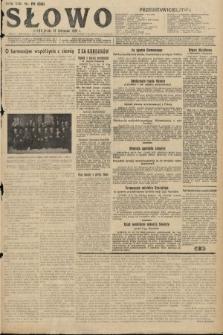 Słowo. 1929, nr274