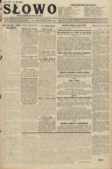 Słowo. 1929, nr275