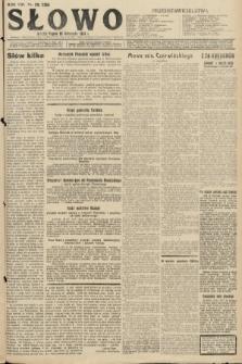 Słowo. 1929, nr276