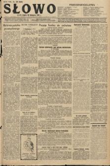 Słowo. 1929, nr277