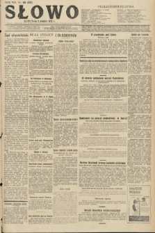 Słowo. 1929, nr280