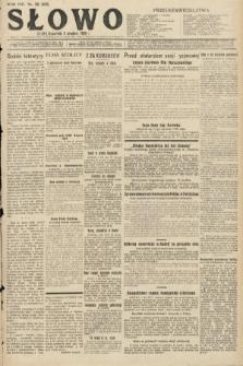 Słowo. 1929, nr281