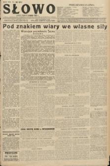 Słowo. 1929, nr282
