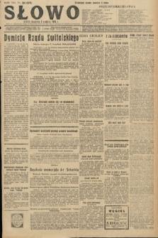 Słowo. 1929, nr284