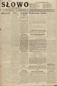 Słowo. 1929, nr285