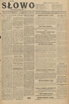 Słowo. 1929, nr288