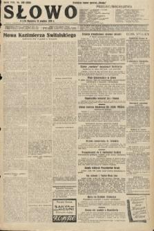 Słowo. 1929, nr290