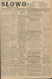 Słowo. 1929, nr291