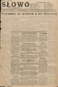 Słowo. 1929, nr292