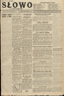 Słowo. 1929, nr294