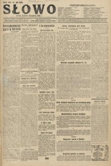 Słowo. 1929, nr299