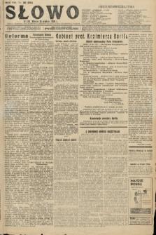 Słowo. 1929, nr300