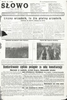 Słowo. 1936, nr2