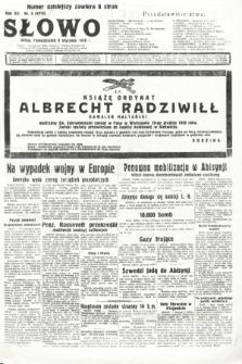 Słowo. 1936, nr5
