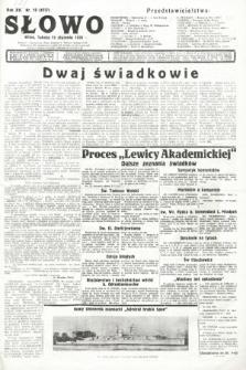 Słowo. 1936, nr10