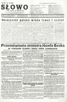 Słowo. 1936, nr15