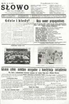 Słowo. 1936, nr24