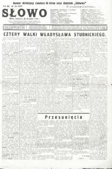 Słowo. 1936, nr25