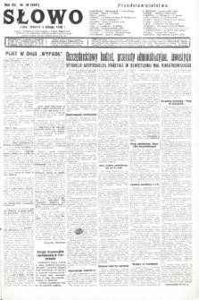 Słowo. 1936, nr34