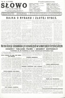 Słowo. 1936, nr36