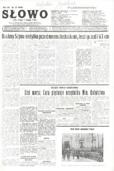 Słowo. 1936, nr37