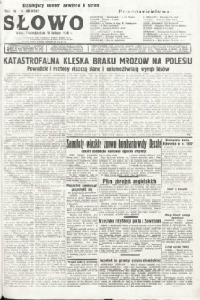 Słowo. 1936, nr40