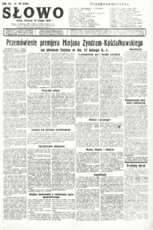 Słowo. 1936, nr48