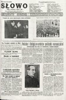 Słowo. 1936, nr64