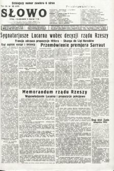 Słowo. 1936, nr68