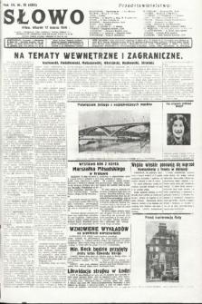 Słowo. 1936, nr76