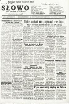 Słowo. 1936, nr82